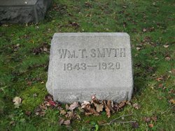 William T Smyth