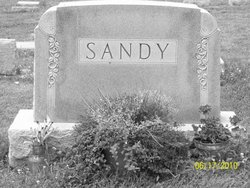 Helen <I>Carper</I> Sandy