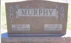 Mary E <I>Youtsey</I> Murphy