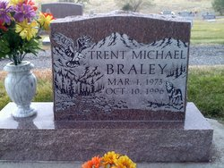 Trent Michael Braley