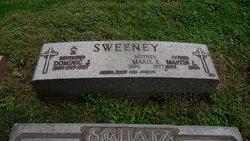Marie R <I>Carlin</I> Sweeney
