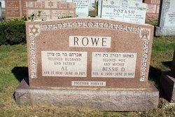 Al Rowe