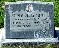 Rupert Wesley Dobesh