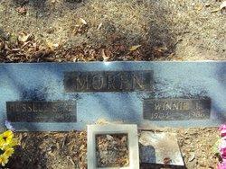 Winnie Lee <I>Lancaster</I> Moren