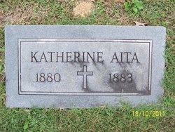 Katherine Aita