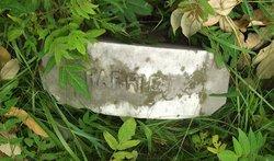 Harriet Caldwell
