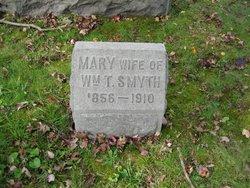 Mary <I>Reese</I> Smyth