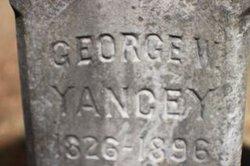 George W. Yancey