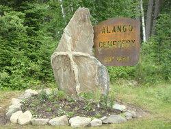 Alango Cemetery