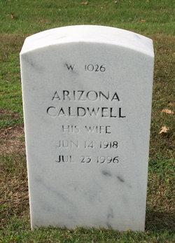 Arizona Caldwell Sims