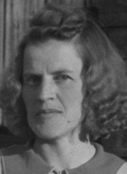 Dorothy Ingham <I>Hayes</I> Reed