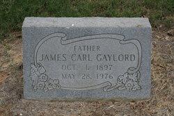 James Carl Gaylord