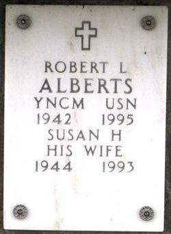 Robert Lee Alberts