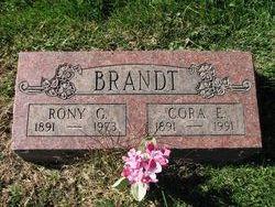 Rony Guthrie Brandt