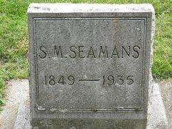 Solomon M Seamans