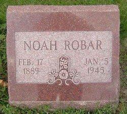 Noah Robar