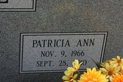 Patricia Ann <I>Corn</I> Angel