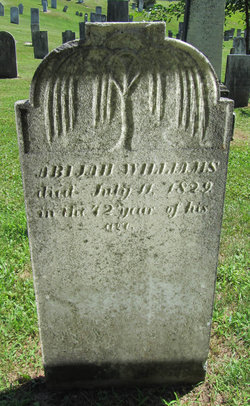 Abijah Williams, Jr