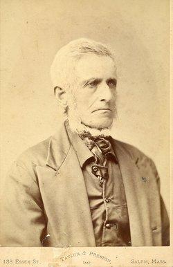 Hiram Preston