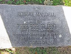 Robert Mandell
