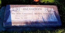 Ila May <I>Lemmon</I> Jacobson