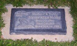 Steven Allen Mcvey
