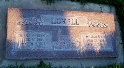 Norma Anderson Lovell