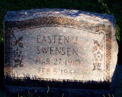 Easton Jesse Swenson