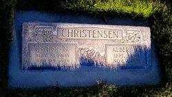 Esther Aurola <I>Nielson</I> Christensen