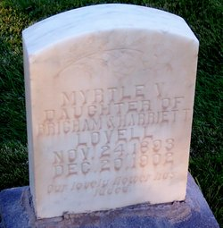 Myrtle V Lovell