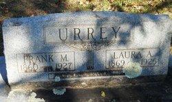 Frank M Urrey