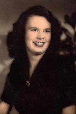 Hazel Eugene <I>Taylor</I> Anderson