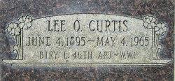 Lee Onie Curtis