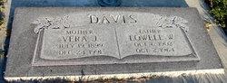 Lowell W Davis
