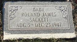 Roland James Sackett