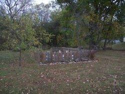 Dice Cemetery