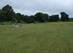 Bates Family Cemetery