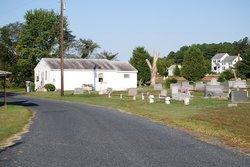 Elliotts Cemetery