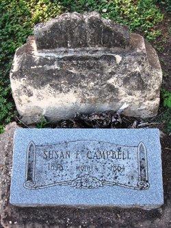 Susan Elizabeth <I>Smith</I> Campbell