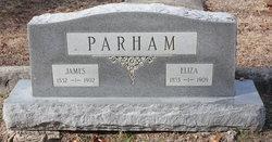 Eliza Parham