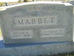 "Walter William ""Walt"" Marbet"