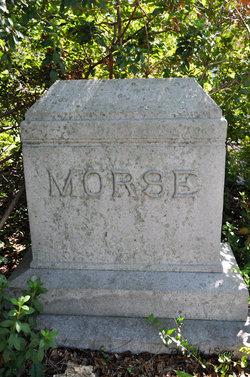 Ida May Morse