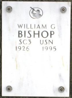 William Glenn Bishop