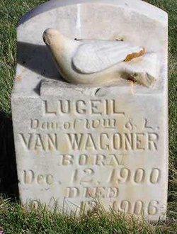 Luceal Van Wagoner