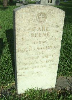 Carl Leonard Beene