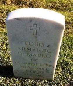 Louis Armando Di Mauro