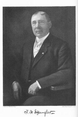 Col Tileston F. Spangler
