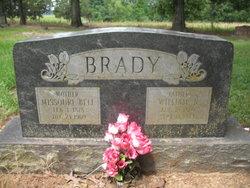 Missouri Bell <I>Mabry</I> Brady