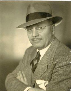 Herbert Harry Bartlett