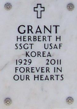 Herbert Hoover Grant